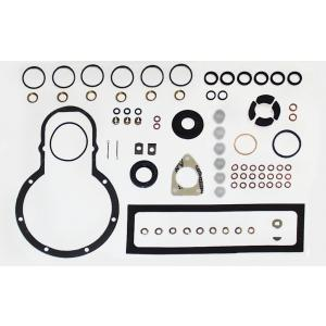 BV pump gasket sets and overhaul kits