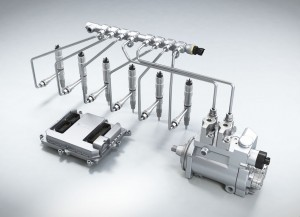 Common-Rail spare parts for diesel injection fuelpumps and components