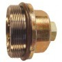 Plugs for fuelpumps