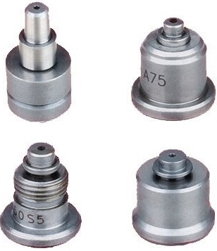 Delivery valves