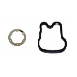 Rubber sealings and rings for fuel pumps, injectors and other diesel components