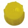 Dust caps are plastic seals for Common Rail systems or parts of diesel injection systems such as the injectors. A dust cap is made of plastic or rubber and can be male thread or internal thread