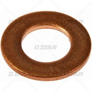 copper washer 12x8x1mm 2916710603
